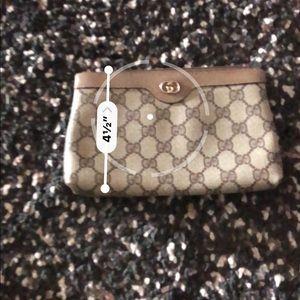 Gucci Bags - Gucci clutch
